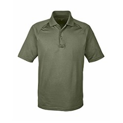 Harriton | Harriton Adult Tactical Performance Polo