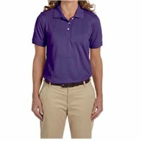 Harriton LADIES 5oz. Easy Blend Polo