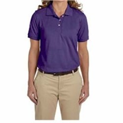 Harriton | Harriton LADIES 5oz. Easy Blend Polo