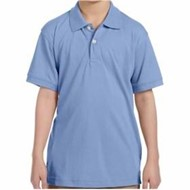 Harriton | Harriton YOUTH 5oz. Easy Blend Polo
