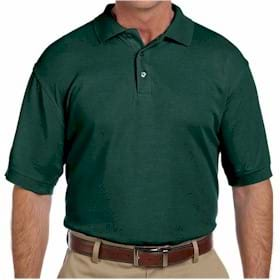 Harriton 5oz. Blend-Tek Polo
