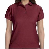 Harriton | Harriton LADIES' 5oz. Blend-Tek Polo