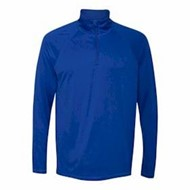 ALO | ALO Sport for Team 365 1/4 Zip Pullover