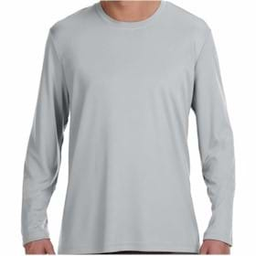 ALO Sport for Team 365 L/S Performance T-Shirt