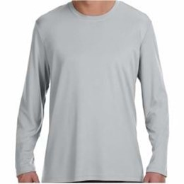 ALO | ALO Sport for Team 365 L/S Performance T-Shirt