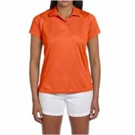 Harriton | Harriton LADIES' 4 oz. Polytech Polo