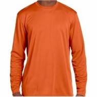 Harriton | Harriton 4.2oz. Athletic Sport Long Sleeve T-Shirt
