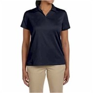 Harriton | Harriton LADIES' Double Mesh Sport Shirt