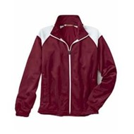 Harriton | Harriton LADIES' Tricot Track Jacket