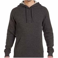 ALO | ALO SPORT Performance Fleece Pullover Hoodie