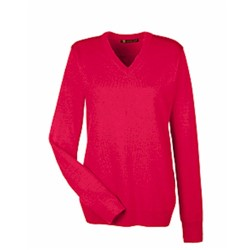 Harriton | Harriton Ladies' Pilbloc™ V-Neck Sweater