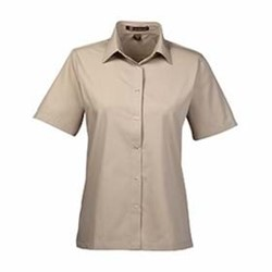 Harriton | Harriton LADIES' Advantage Snap Closure Shirt