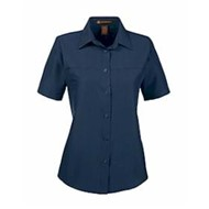 Harriton | Harriton LADIES' Key West Performance Staff Shirt