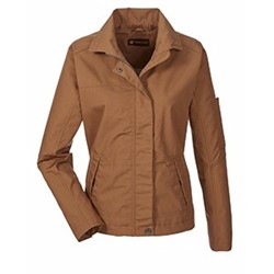 Harriton | Harriton Ladies' Auxiliary Canvas Work Jacket
