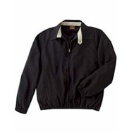 Harriton | Microfiber Club Jacket