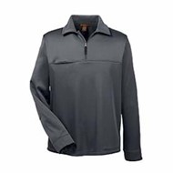 Harriton | Harriton Task Performance Fleece 1/2 Zip Fleece
