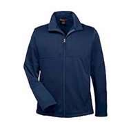 Harriton | Harriton Task Performance Fleece Full-Zip Jacket