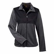 Harriton | Harriton LADIES' Task Performance Full Zip Jacket