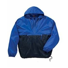 Harriton | Packable Nylon Jacket