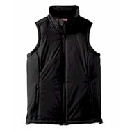 Harriton | Harriton LADIES' Essential Polyfill Vest