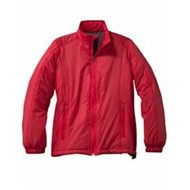 Harriton | Harriton LADIES' Essential Polyfill Jacket