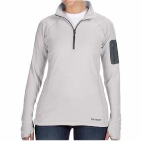 MARMOT LADIES' Flashpoint Half Zip Pullover