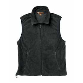 Harriton 8oz. Fleece Vest