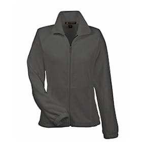 Harriton Full Zip Women's Fleece