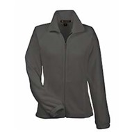 Harriton | Full Zip Women's Fleece
