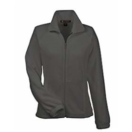 Harriton | Harriton Full Zip Women's Fleece