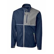 CBUK by Cutter & Buck | CBUK Oakridge Windbreaker