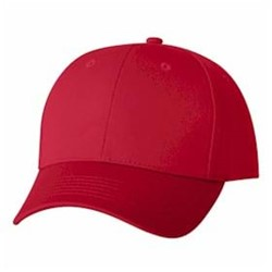 Mega Cap | PET Recycled Washed Structured Cap