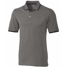 Cutter & Buck | Advantage Tipped Polo