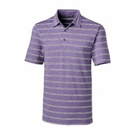 Cutter & Buck | Cutter & Buck Forge Polo Heather Stripe