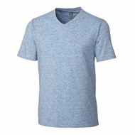 Cutter & Buck | Cutter & Buck Advantage Space Dye Tee