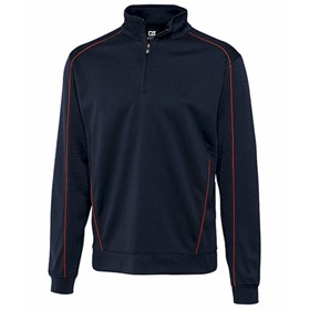 Cutter & Buck DryTec Edge Half-Zip