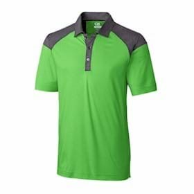 Cutter & Buck Chelan Colorblock Polo