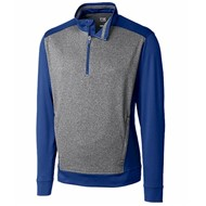 Cutter & Buck | Cutter & Buck Replay Half Zip Pullover