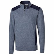 Cutter & Buck | Cutter & Buck Shoreline Color Block Pullover