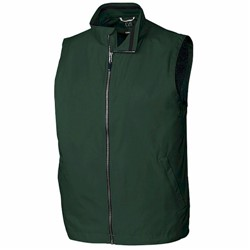 Cutter & Buck | Cutter & Buck Nine Iron Full Zip Vest