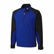 Cutter & Buck | Cutter & Buck WeatherTec Summit 1/2 Zip