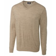 Cutter & Buck | Cutter & Buck Douglas V-Neck Sweater