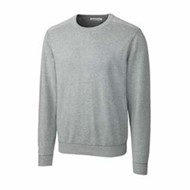 Cutter & Buck | Cutter & Buck Broadview Crew Neck Sweater