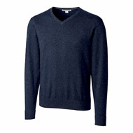 Cutter & Buck | Cutter & Buck Lakemont V-Neck Sweater
