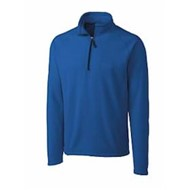 Clique by Cutter Buck | Summit Half Zip Microfleece
