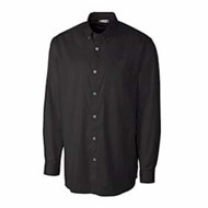 Clique by Cutter Buck | CLIQUE L/S Avesta Stain Resistant Twill Shirt