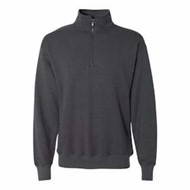 Hanes | HANES Nano Fleece 1/4 Zip Sweatshirt