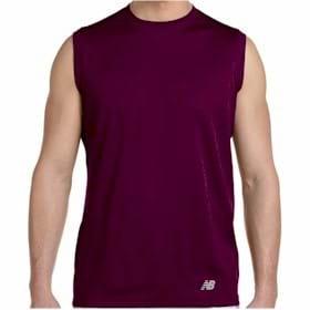 New Balance Ndurance Athletic Workout T Shirt N7117