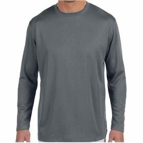 4afec74a49c5b New Balance Ndurance Athletic Long-Sleeve T-Shirt | N7119