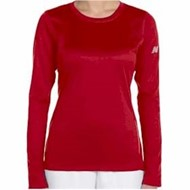 New Balance | New Balance LADIES' L/S Tempo Performance T-Shirt